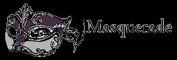 Masquerade Eindhoven Logo